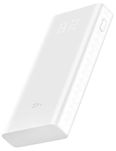 Banco de energía Xiaomi ZMI 20000mAh - White