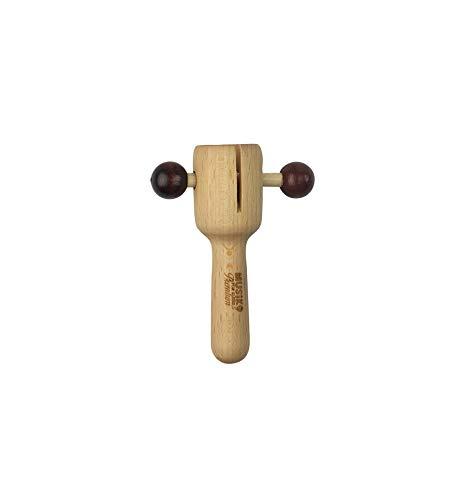 Musik für Kleine - Rakatak, Holzinstrument made in Germany, für Kinder ab 12 Monaten