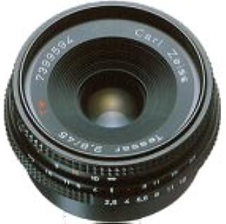 CONTAX Carl Zeiss TessarT* 45mm F2.8