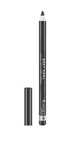 Rimmel Soft Kohl Kajal Profi-Eyeliner-Stift, Grau, 1,2 g