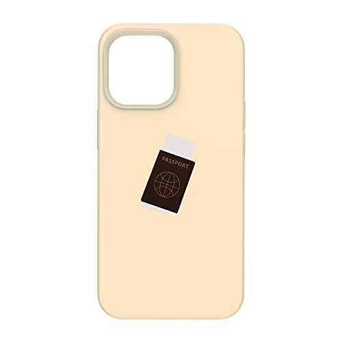 Bonamaison Funda con impresión Digital Compatible con iPhone 12 Pro MAX, Funda de teléfono móvil, Carcasa de Silicona a Prueba de Golpes, Flexible