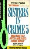 Paperback Sisters In Crime 5 Book