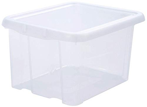 EDA 10718 B.MI/NO Ménage Plastique, Voir descriptif, Taille Unique