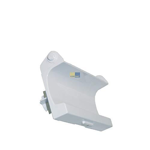Poignée de porte Poignée blanche Lave-vaisselle Electrolux AEG Privileg 15253980000