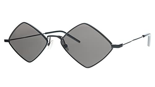 SAINT LAURENT Occhiali da Sole SL 302 LISA Black/Grey 55/17/145 unisex