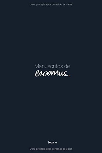 Manuscritos de Erasmus