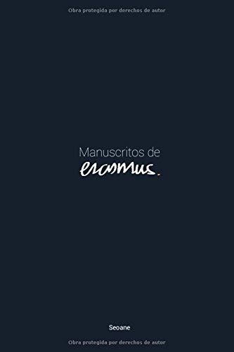 Manuscritos de Erasmus