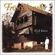 Frosoblomster Books I II & III