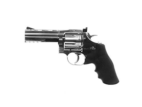 ASG Dan Wesson 715 .177 Caliber Pellet Gun Revolver Air...