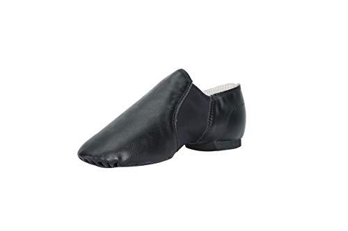 Linodes Jazz Shoes, Dance Shoes, Children, Women, Dance Jazz Dance Shoes - black