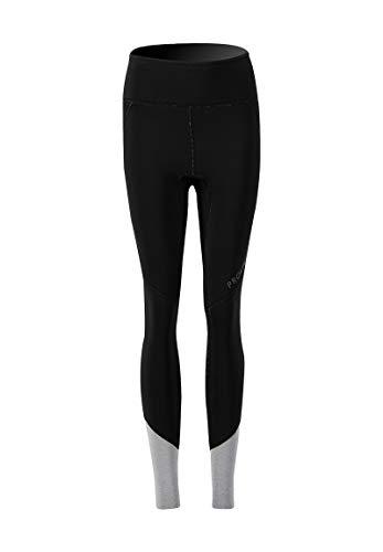 Prolimit Womens Airmax 2mm Wetsuit Sup Trousers 14730 - Black/Light Grey Size - M