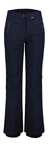 ICEPEAK Damen FREYUNG Hose, dunkel blau, 38