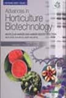Advances In Horticulture Biotechnology Vol 3: Molecular Markers And Marker Assisted Selection Fruit Crops Plantation Crops And Spices