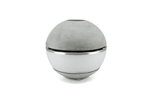 HT Salzofen Duftlampe Raumduft Aromalampe Stövchen Duft- und Räucher-ofen