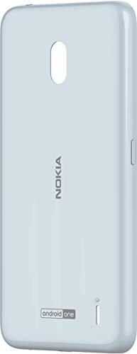 Original Nokia Xpress-on Cover 'XP-222' Case for Nokia 2.2 Light Blue
