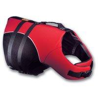 Ruff Wear K-9 Float Coat(tm) Dog Life Vest - Red Large