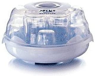 Avent 5852 - Esterilizador a vapor para microondas: Amazon.es: Bebé