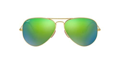 Ray Ban Herren Sonnenbrille RB3025,...