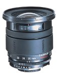 TAMRON SP AF 20-40mm F/2.7-3.5 Aspherical (166DE) Full Frame para Canon
