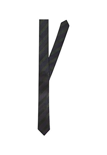Seidensticker Herren Krawatte Schmal (5cm)