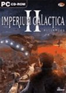 Imperium Galactica II (PC) by Avanquest Software