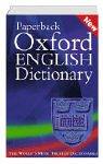 Paperback Oxford English Dictionary. - Oxford University Press - 31/08/2002