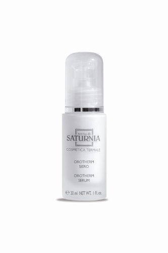 Terme di Saturnia OROTHERM SERUM 30ml with bio-assimilable gold