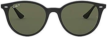 Polarized Green Classic G-15 Round Sunglasses