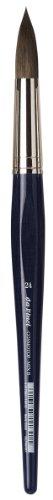 DA VINCI Pincel de Acuarela Serie 5530, 24, Azul
