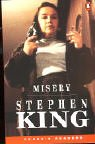 *MISERY                            PGRN6 (Penguin Readers (Graded Readers))