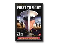 Close Combat - First to Fight