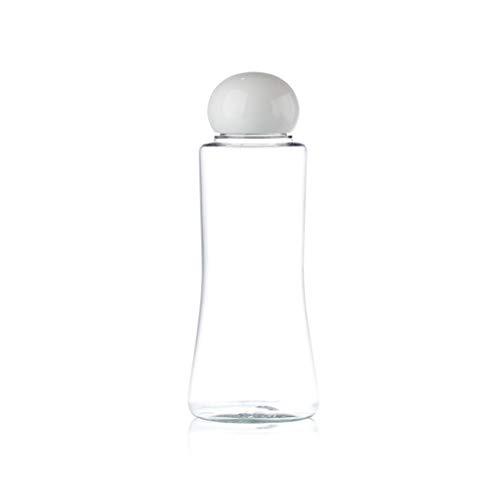Zhou Embotellado de tipo tapa de rosca, viaje de negocios Escalada al aire libre Botella de gel de ducha Embotellado - Enchufe interno portátil Productos for el cuidado de la piel Sub-botella aprobada