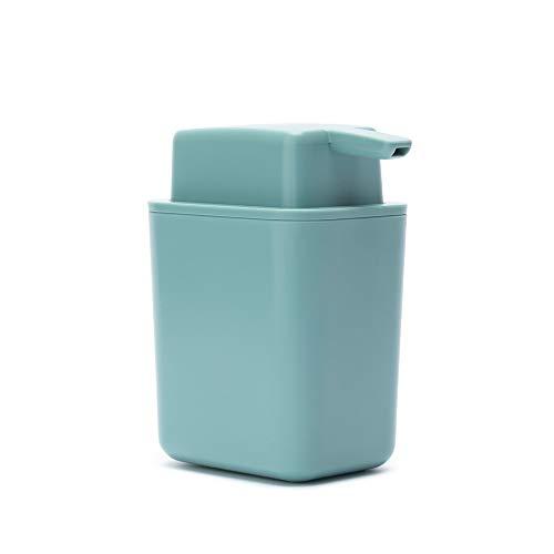 Brabantia Seifenspender, Kunststoff, Mint, Einheitsgröße