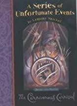 The Carnivorous Carnival: No.9 (A Series of Unfortunate Events)