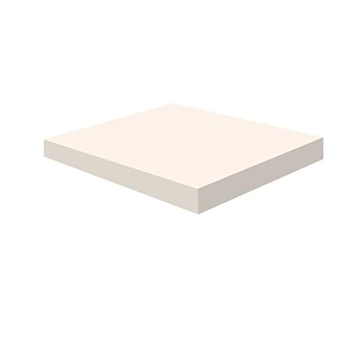 Dream Solutions USA Upholstery Visco Memory Foam Sheet- 3.5 lb High Density 2'x20'x16'- Luxury Quality for Sofa, Chair Cushions, Pillows, Squishy Toy, Doctor May Relieve Backaches & Bed Sores