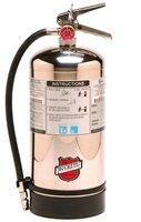 Buckeye 50006 Class K Wet Chemical 6 Liter Fire Extinguisher