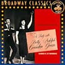 Best a party with betty comden and adolph green Reviews