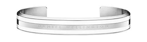 Daniel Wellington Bracciale Satin White