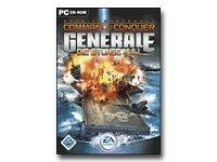 Command & Conquer: Generäle - Die Stunde Null [Importación alemana]