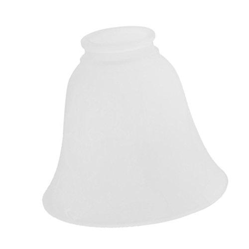 PETSOLA Glas Lampenschirm Ersatzglas Schirm Ersatzschirm Lampenglas für Pendellampe Deckenleuchte - Typ 3