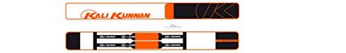 Kali Kunnan - 5165, Color Orange