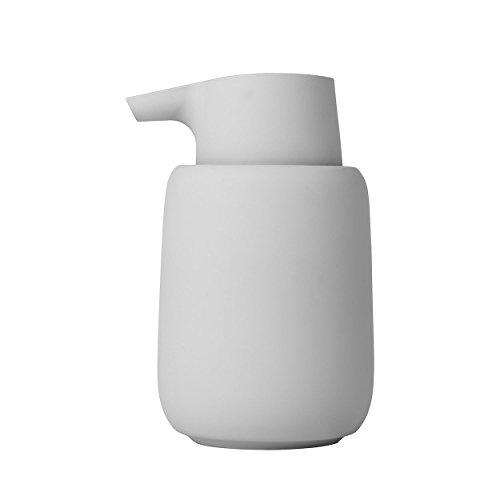 Blomus Sono - Dispensador de jabón (cerámica)