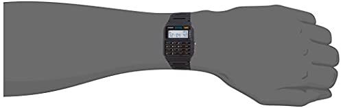 『[カシオスタンダード] 腕時計 CA-53W-1Z 逆輸入品 ブラック』の3枚目の画像