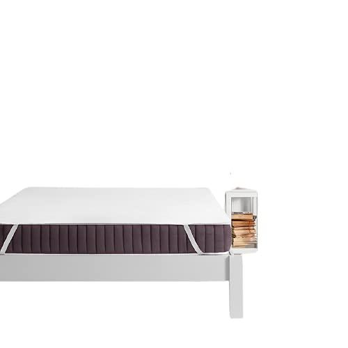 UNIFICATO Alèse imperméable 60 x 120 cm – Coton éponge imperméable