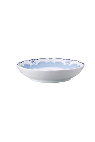 Hutschenreuther Baronesse Estelle Blue Schale flach 16 cm