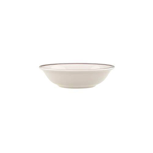 Villeroy & Boch Design Naif Coupelle à dessert, 14 cm, Porcelaine Premium, Blanc/Multicolore