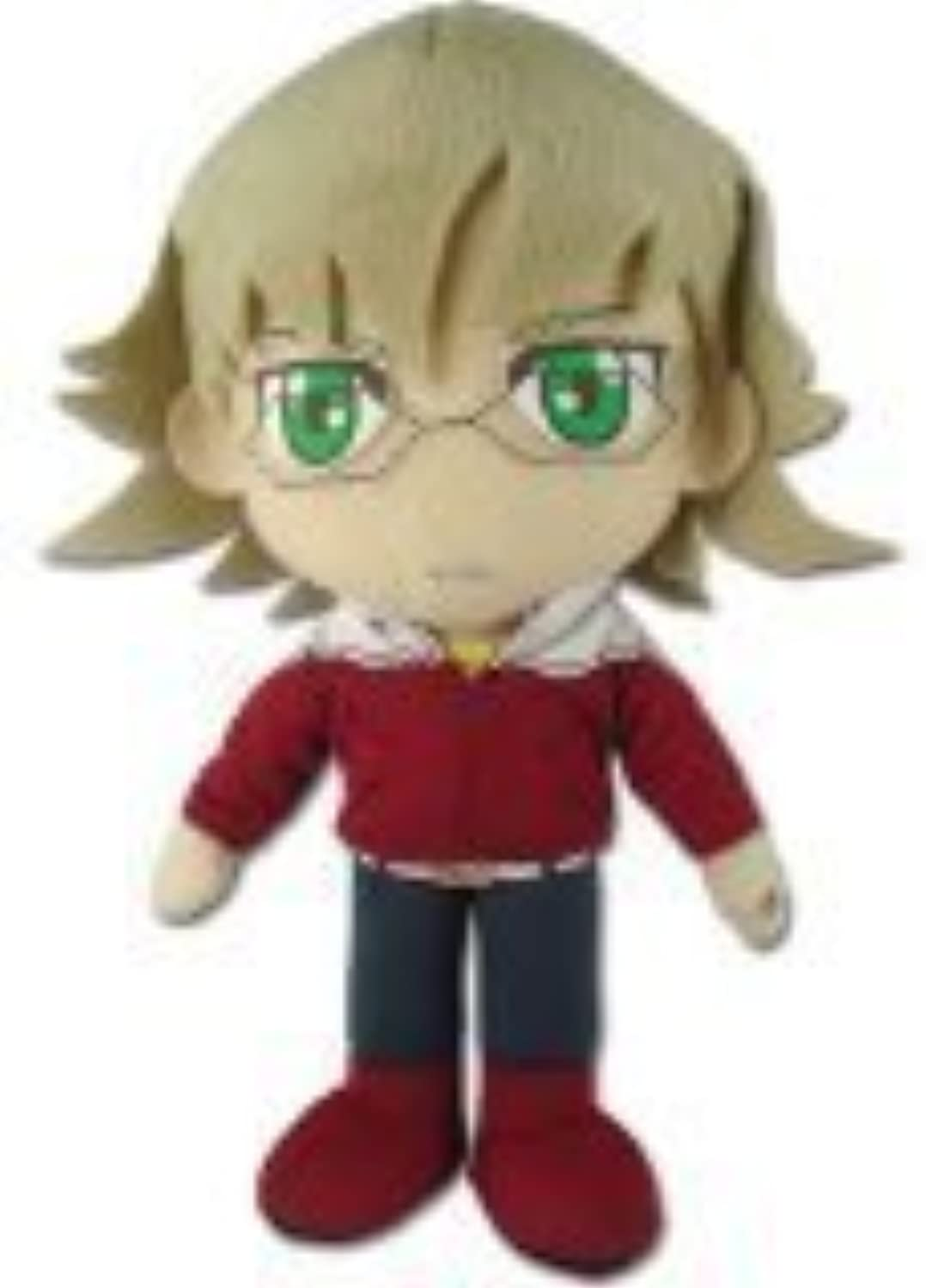 Great Eastern Tiger and Bunny 9 Barnaby Brooks Jr. Plush by Great Eastern