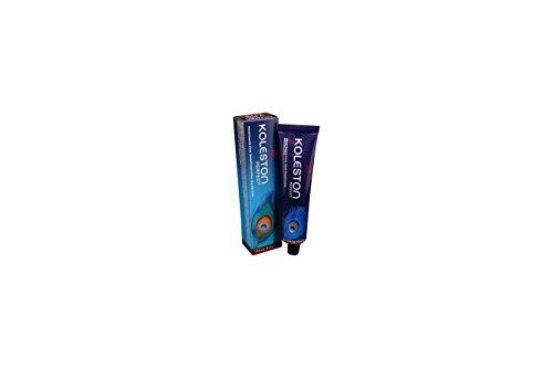 Wella 81454028 Kp Coloration Permanente Deep Browns 60 ml