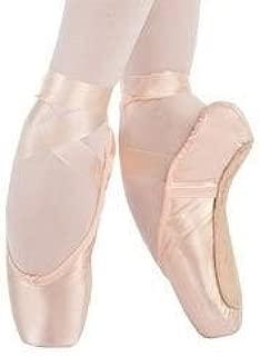 womens Tiffany Pointe Shoe (126)