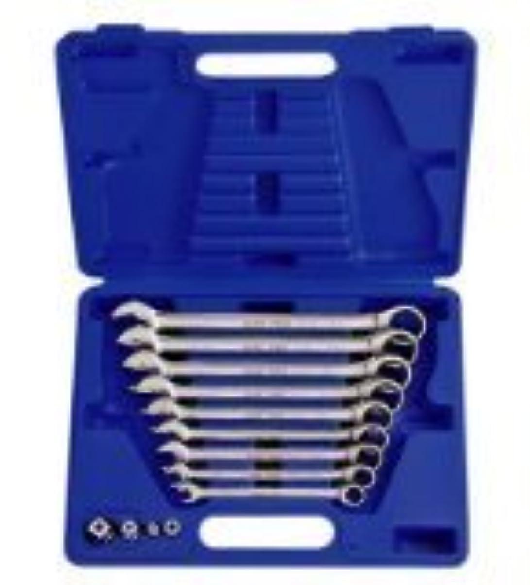 雇用スキャン廃止KT Pro Tools A13101MR 12-Point 13-Piece Combination Speed Wrench [並行輸入品]